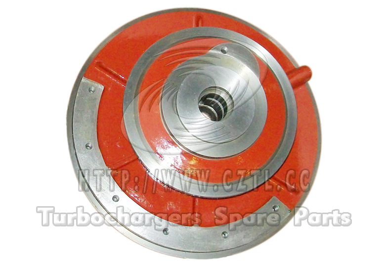 Bearing Casting TL-MR-1