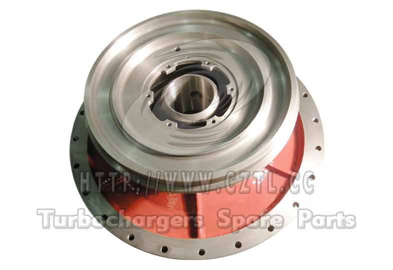 Bearing Casting TL-MR-2