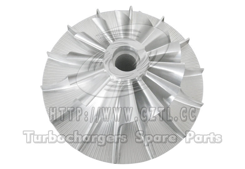 Compressor wheel TL-MR-1