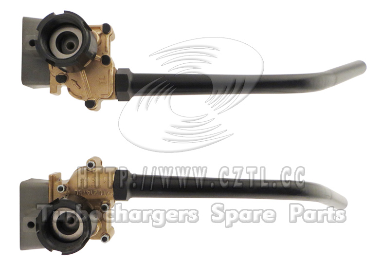 Oil Pump TL-R518