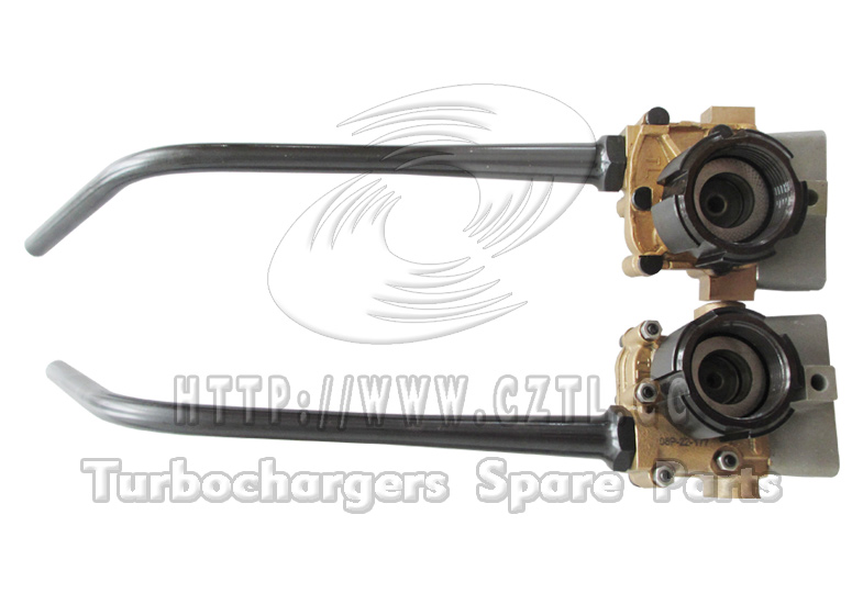 Oil Pump TL-R512